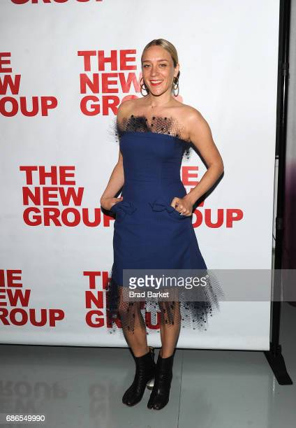 Chloe Sevigny attends the 'The Whirligig' OffBroadway Opening Night at Social Drink and Food Club Terrace on May 21 2017 in New York City