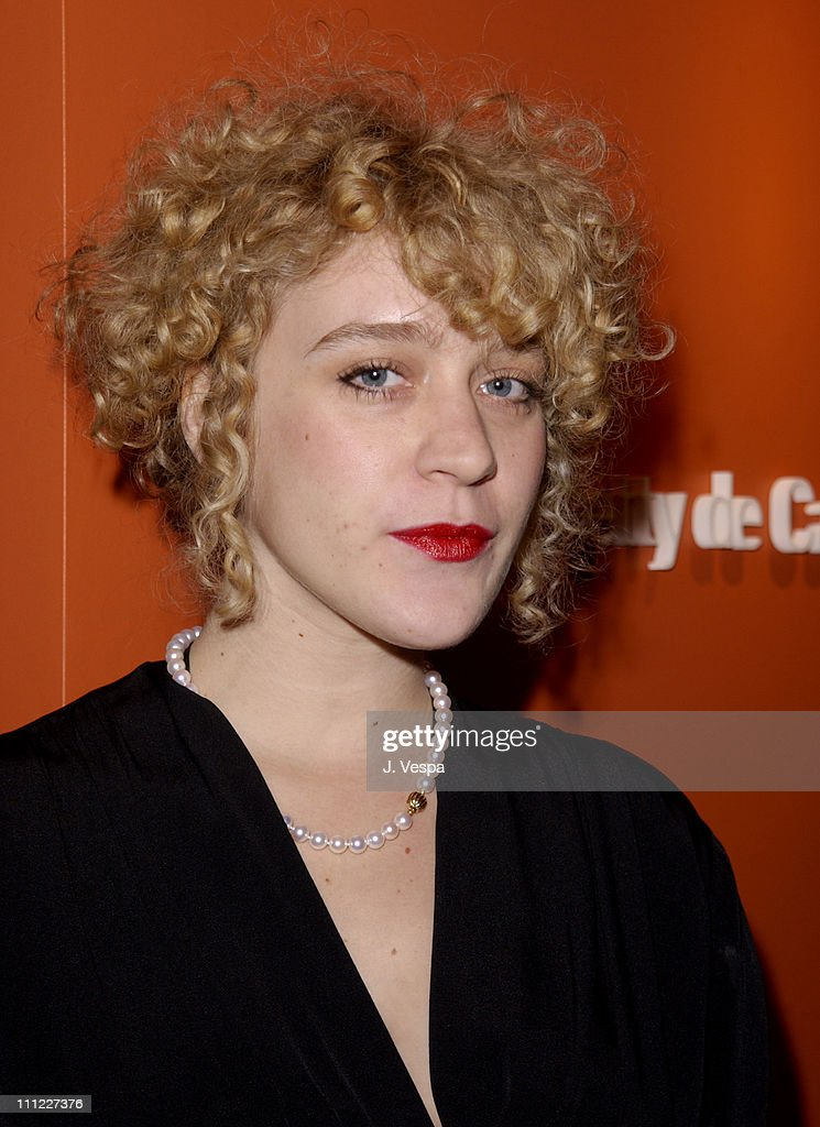 <a gi-track='captionPersonalityLinkClicked' href=/galleries/search?phrase=Chloe+Sevigny&family=editorial&specificpeople=201550 ng-click='$event.stopPropagation()'>Chloe Sevigny</a> during Cartier's Collection Delices de Cartier Party at Cartier Soho in New York City, New York, United States.