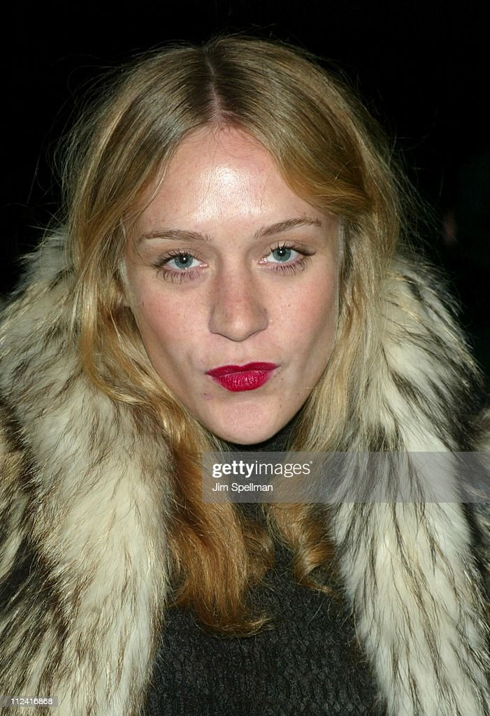 <a gi-track='captionPersonalityLinkClicked' href=/galleries/search?phrase=Chloe+Sevigny&family=editorial&specificpeople=201550 ng-click='$event.stopPropagation()'>Chloe Sevigny</a> during 'Gangs of New York' World Premiere at Ziegfeld Theater in New York City, New York, United States.