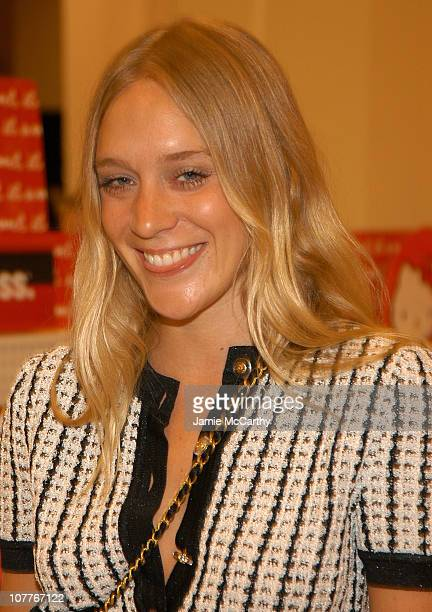 Chloe Sevigny during Grand Opening of Target Store on Flatbush Avenue in Brooklyn at Target Store Flatbush Avenue in Brooklyn New York United States