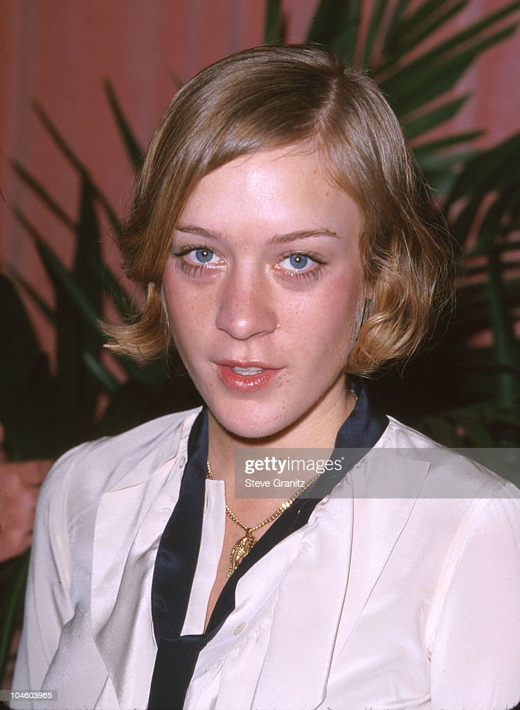 <a gi-track='captionPersonalityLinkClicked' href=/galleries/search?phrase=Chloe+Sevigny&family=editorial&specificpeople=201550 ng-click='$event.stopPropagation()'>Chloe Sevigny</a> during The 72nd Annual Academy Awards - Nominees Luncheon at Beverly Hilton Hotel in Beverly Hills, California, United States.