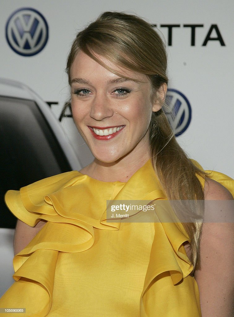 <a gi-track='captionPersonalityLinkClicked' href=/galleries/search?phrase=Chloe+Sevigny&family=editorial&specificpeople=201550 ng-click='$event.stopPropagation()'>Chloe Sevigny</a> during The Premiere of the 2005 Volkswagen Jetta - Arrivals at The Lot in Hollywood, California, United States.