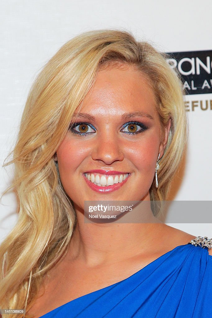 <a gi-track='captionPersonalityLinkClicked' href=/galleries/search?phrase=Chloe+Sutton&family=editorial&specificpeople=710961 ng-click='$event.stopPropagation()'>Chloe Sutton</a> attends the Endurance Live 20th Annual Awards Gala at Nokia Theatre L.A. Live on March 10, 2012 in Los Angeles, California.