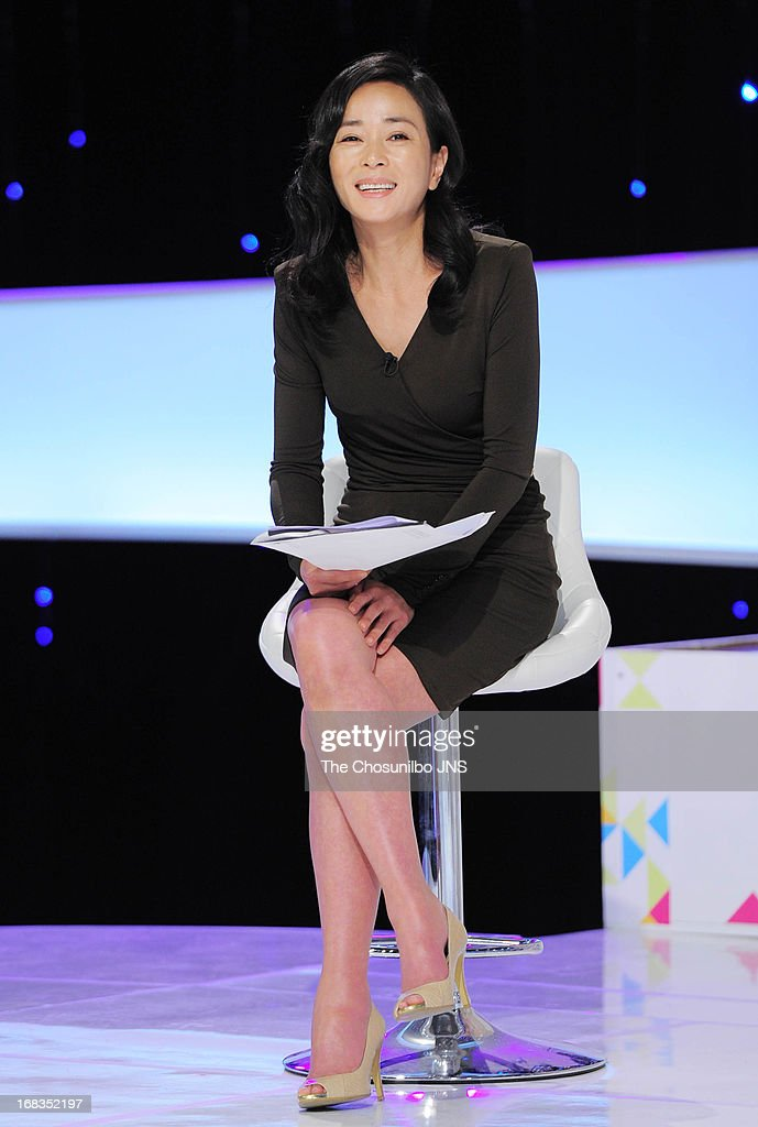 Cho Min-Soo attends the '2013 Hope TV SBS' Press Conference at SBS Prism Tower on May 8, 2013 in Seoul, South Korea.