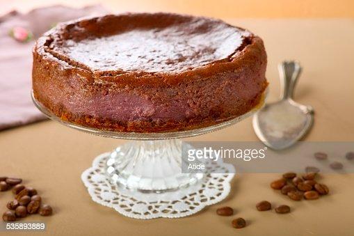 チョコレートケーキ : ストックフォト