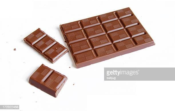 Bonbon au chocolat bar