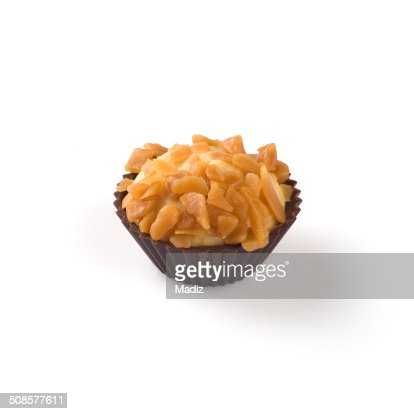 Chocolate candy : Stock Photo