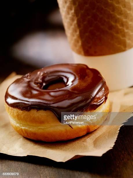 Schoko Donut