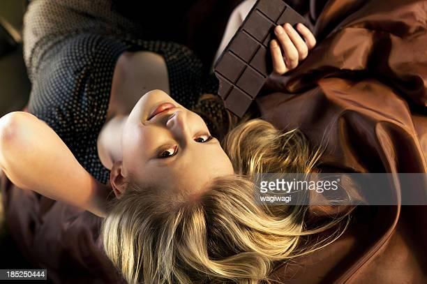 Schokolade lust