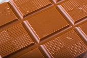 Chocolate pattern