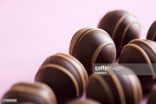 - Schokolade