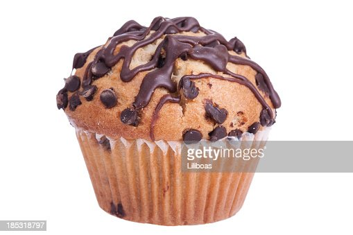 Chocoloate Chip Muffin