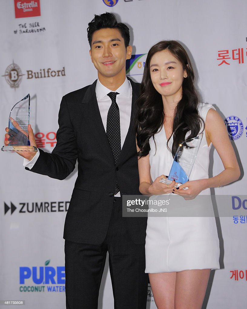 Jecheon-si South Korea  City pictures : ... the 11th JIMFF at Conrad Hotel on July 14, 2015 in Seoul, South Korea