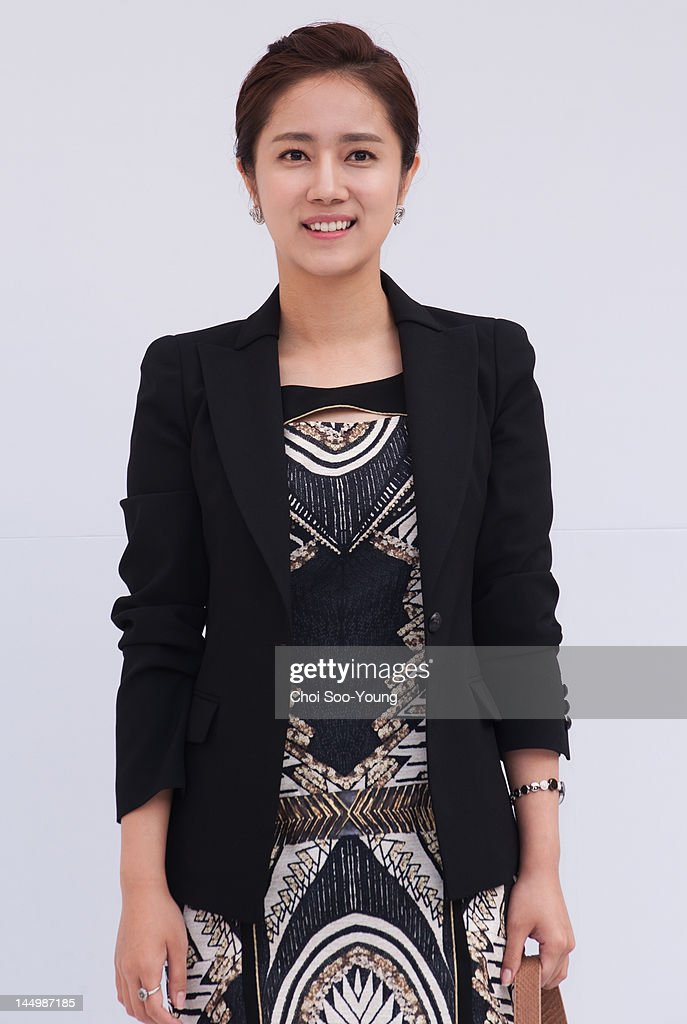 Choi Song-Hyun attends the Jung Jun-Ha Wedding at Shilla hotel on May 20, 2012 in Seoul, South Korea.