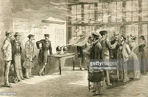 cholera in the 19th century essay