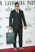 Chong TeSe of Suwon Bluewings attends the Moldir Launching Party on January 24 2014 in Seoul South Korea