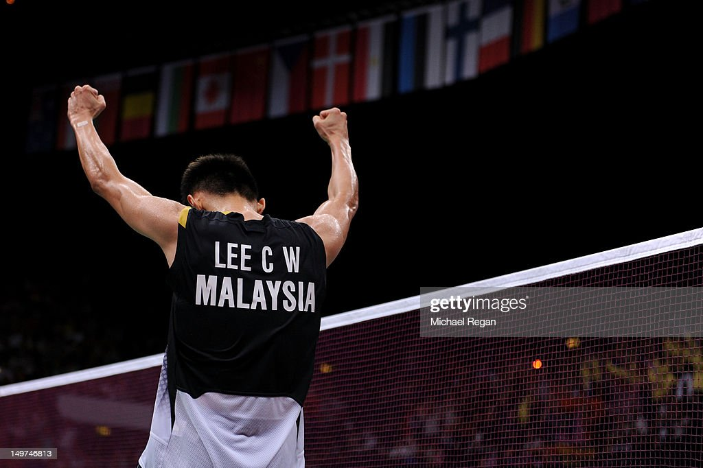 Olympics Day 7 - Badminton