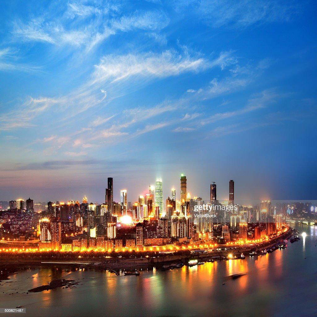 Chongqing,Sichuan,China