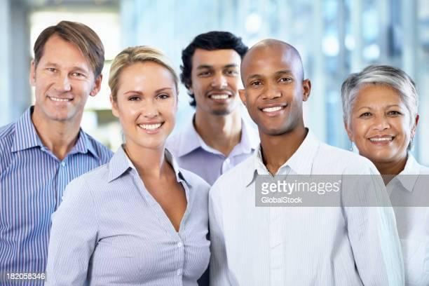 Das Sieger-team für dein business