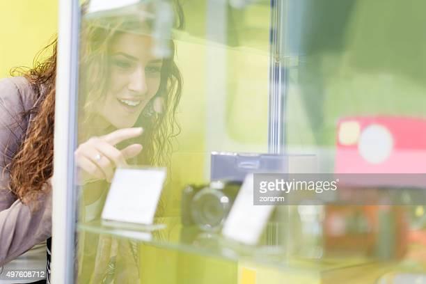 Choosing digital camera