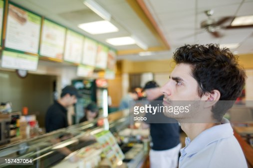 Choosing What to Eat