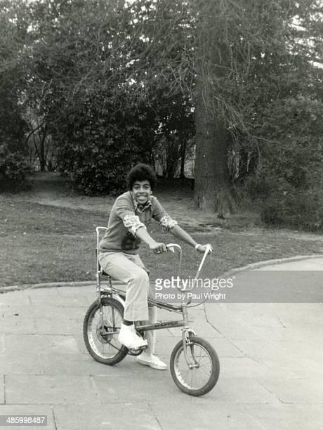 Chopper bike, 1976