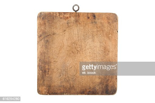 chopping board : Stock Photo