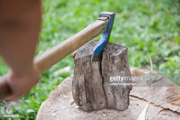 Hacken log