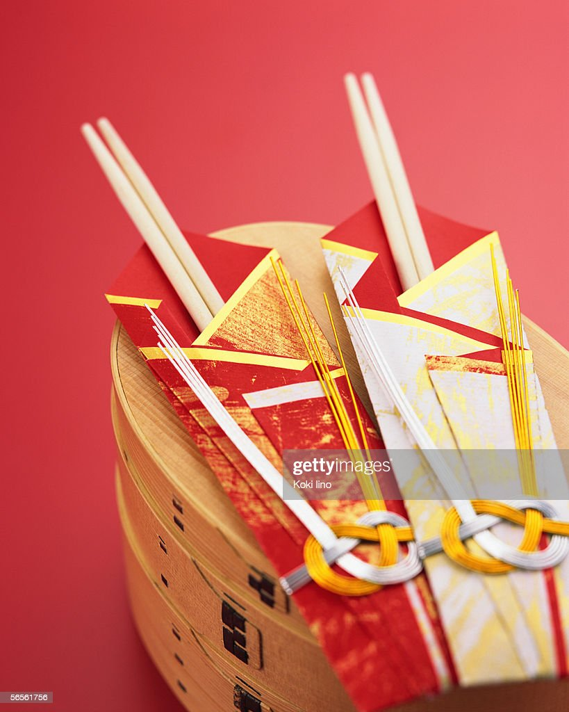 Chopsticks : Stock Photo
