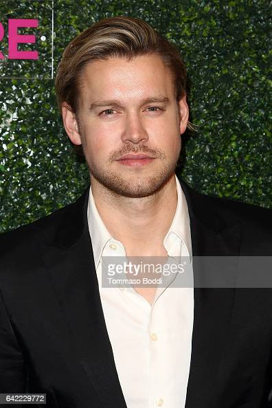 Chord Overstreet attends the An Unforgettable Evening held at the Beverly Wilshire Four Seasons Hotel on February 16 2017 in Beverly Hills California