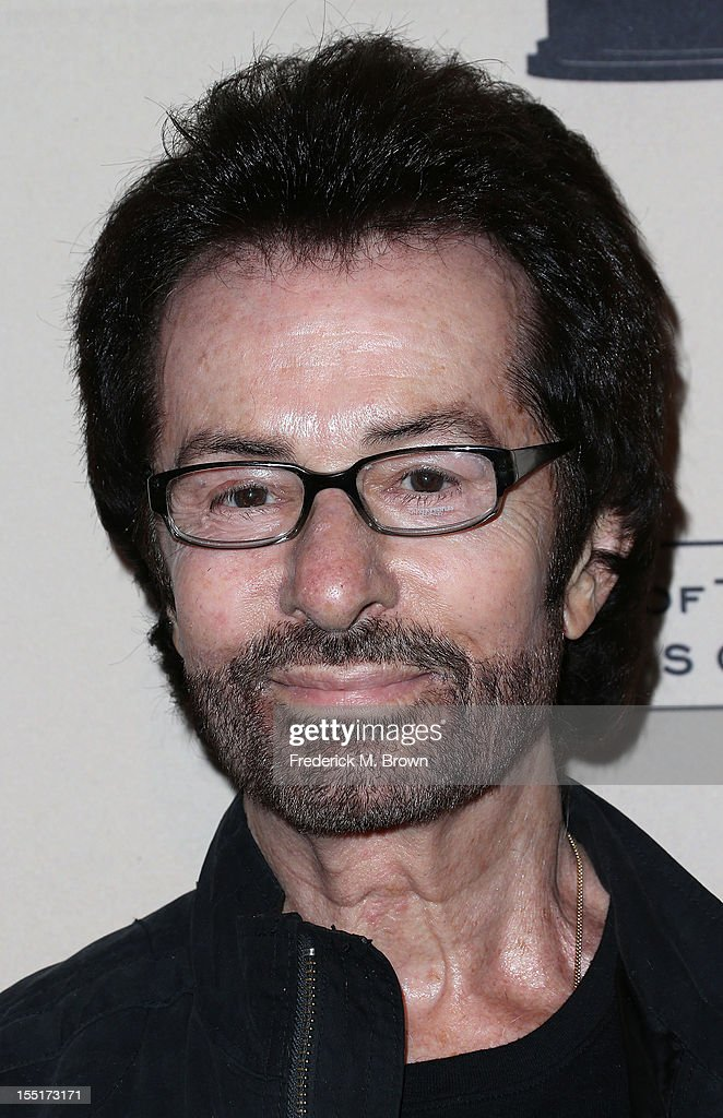 Choreographer George Chakiris attends The Academy Of Television Arts & Sciences' Presents 'The Choreographers: Yesterday, Today and Tomorrow at the Leonard H. Goldenson Theatre on November 1, 2012 in North Hollywood, California.