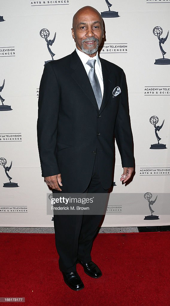 Choreographer Keith Young attends The Academy Of Television Arts & Sciences' Presents 'The Choreographers: Yesterday, Today and Tomorrow at the Leonard H. Goldenson Theatre on November 1, 2012 in North Hollywood, California.
