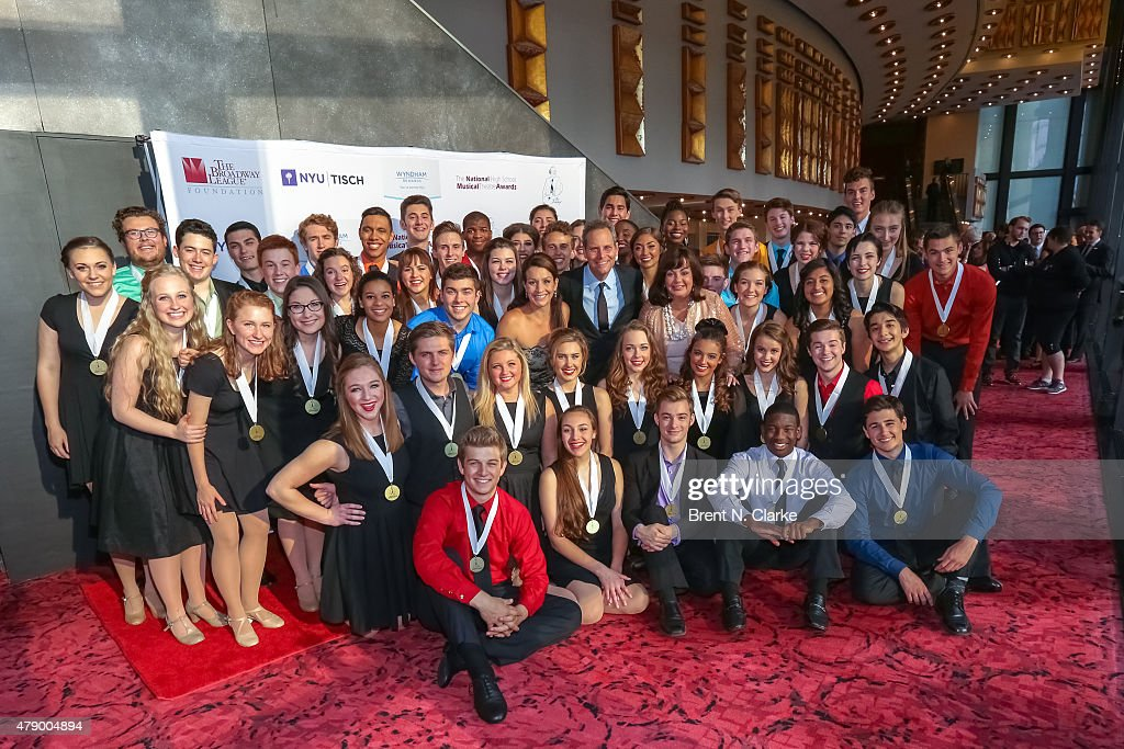 The Seventh Annual National High School Musical Theater Awards