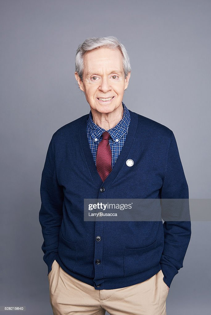 Choreographer Randy Skinner poses for a portrait at the 2016 Tony Awards Meet The Nominees Press Reception on May 4, 2016 in New York City.
