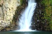 Choshi waterfall, Akita Prefecture