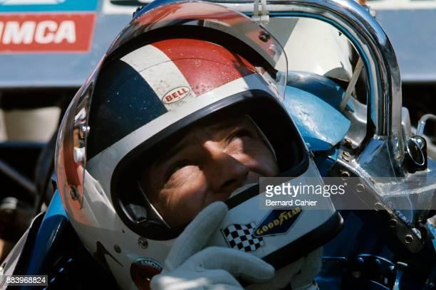 Chris Amon Matra MS120B Grand Prix of Germany Nurburgring 01 August 1971