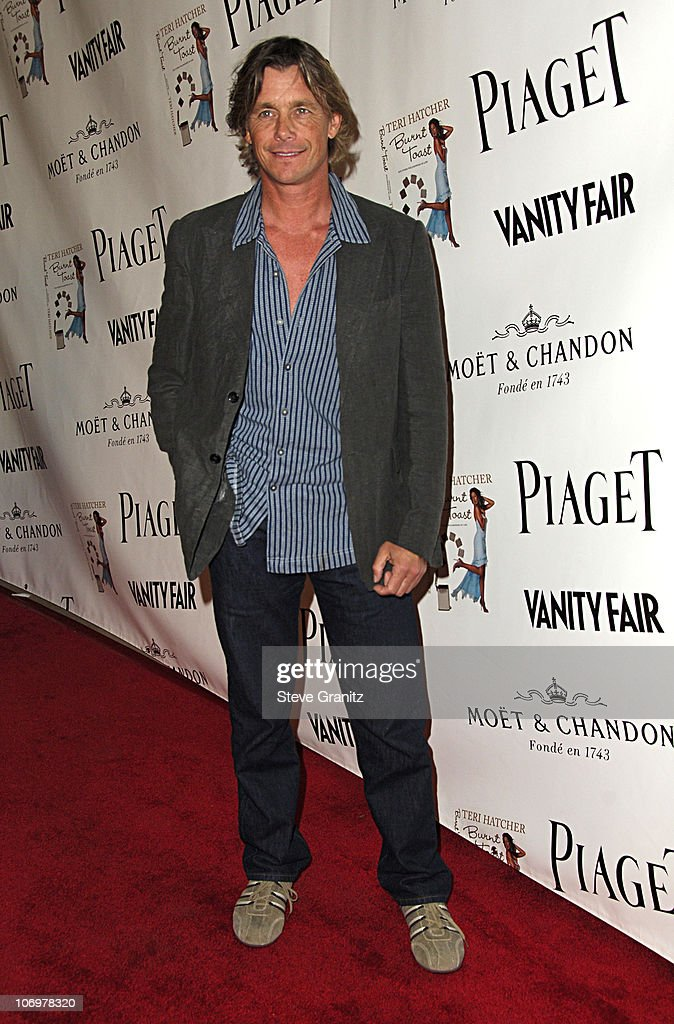 Chris Atkins during Launch Party for Teri Hatcher's Book 'Burnt Toast and Other Philosophies of Life' Arrivals at Book Soup/Aqua Restaurant Lounge in...