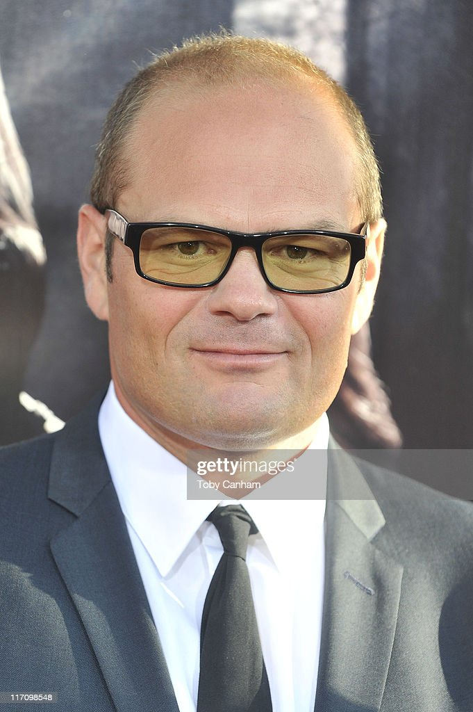 <a gi-track='captionPersonalityLinkClicked' href=/galleries/search?phrase=Chris+Bauer+-+Actor&family=editorial&specificpeople=2150594 ng-click='$event.stopPropagation()'>Chris Bauer</a> arrives for the premiere of HBO's 'True Blood' held at the Arclight Cinerama Dome on June 21, 2011 in Los Angeles, California.