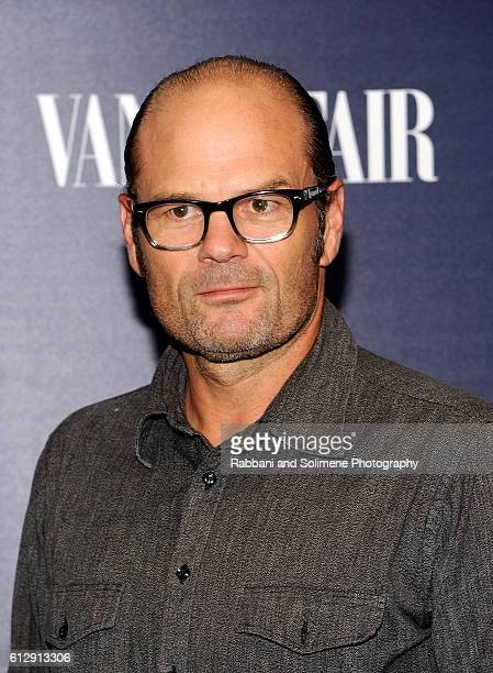 Chris Bauer attends EPIX and Vanity Fair host the premiere of EPIX Original Series 'Graves'at Museum of Modern Art on October 5 2016 in New York City