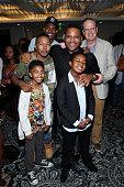 UTA Celebrates Anthony Anderson On His Emmy Nomination...