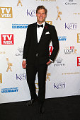 Chris Brown arrives at the 58th Annual Logie Awards at Crown Palladium on May 8 2016 in Melbourne Australia