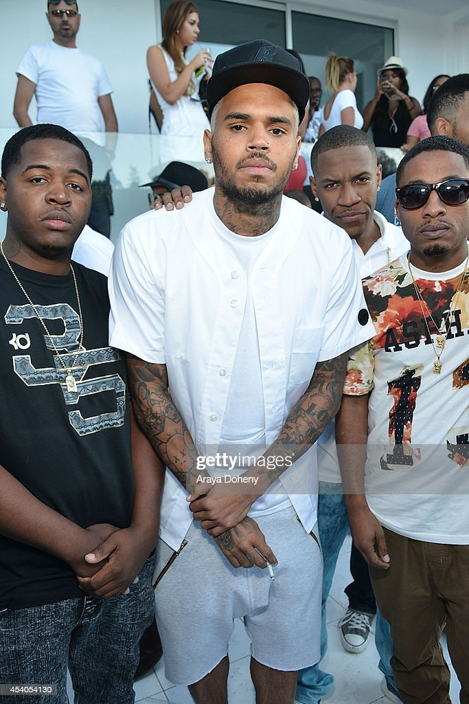 <a gi-track='captionPersonalityLinkClicked' href=/galleries/search?phrase=Chris+Brown+-+Singer&family=editorial&specificpeople=4452016 ng-click='$event.stopPropagation()'>Chris Brown</a> attends a VMA Pre-Party hosted by <a gi-track='captionPersonalityLinkClicked' href=/galleries/search?phrase=Chris+Brown+-+Singer&family=editorial&specificpeople=4452016 ng-click='$event.stopPropagation()'>Chris Brown</a> & Pia Mia featuring Bera on August 23, 2014 in Los Angeles, California.