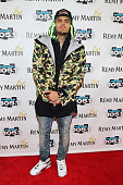 Chris Brown attends Power 1051's Powerhouse 2014 at Barclays Center of Brooklyn on October 30 2014 in New York City