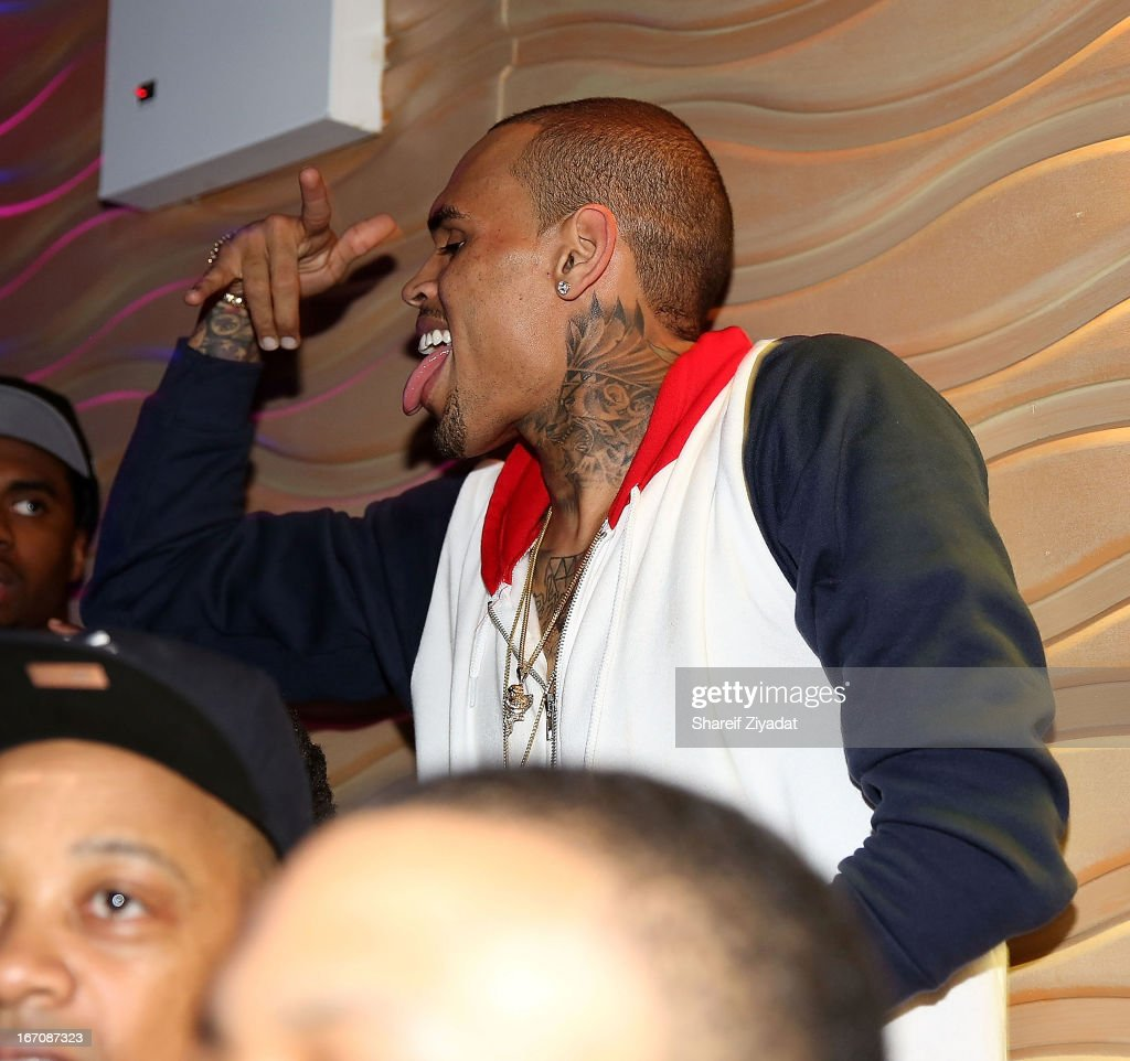 <a gi-track='captionPersonalityLinkClicked' href=/galleries/search?phrase=Chris+Brown+-+Singer&family=editorial&specificpeople=4452016 ng-click='$event.stopPropagation()'>Chris Brown</a> attends the 2nd Annual DJ Prostyle's Birthday Bash after party at Stage 48 on April 16, 2013 in New York City.