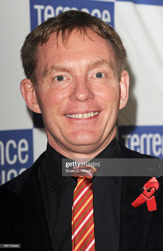 Chris Bryant attends 'The Supper Club' in aid of The Terrance Higgins Trust at One Mayfair on November 6, 2013 in London, England.