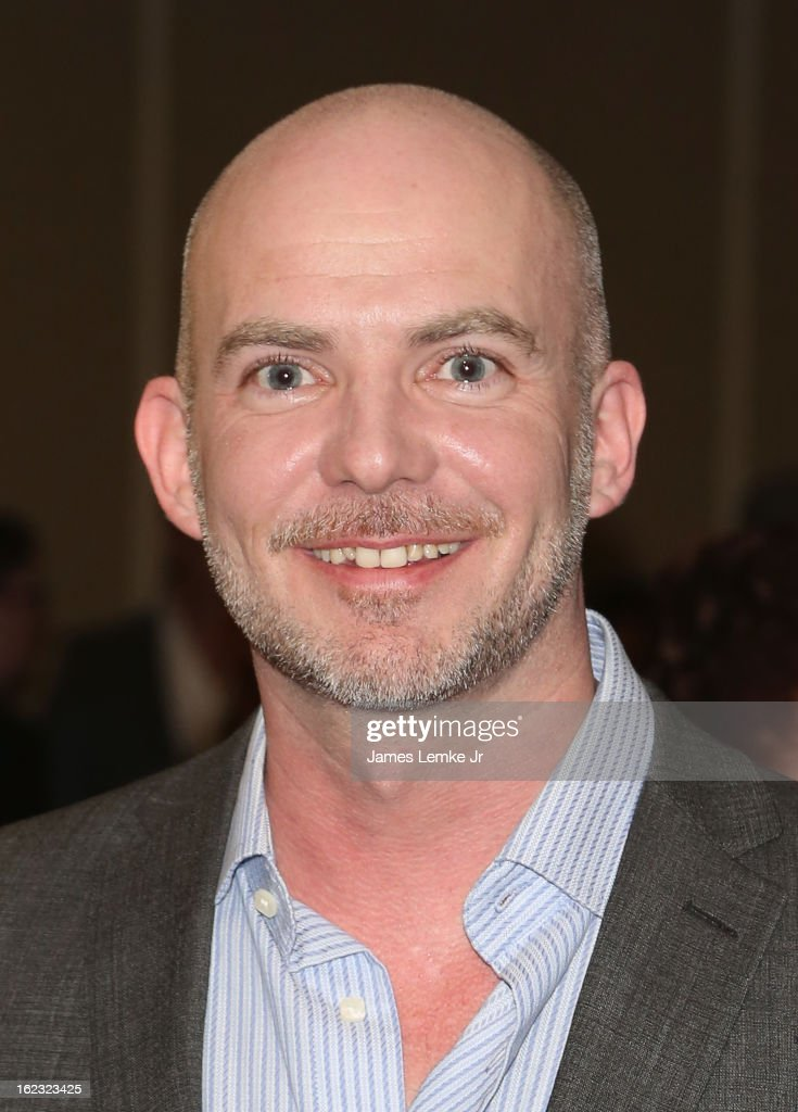 Chris Butler attends the Oscar Celebrates: Animated Features Reception held at the AMPAS Samuel Goldwyn Theater on February 21, 2013 in Beverly Hills, California.