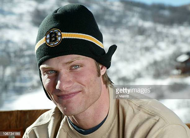 Chris Carmack of the OC with New Era Caps *Exclusive*