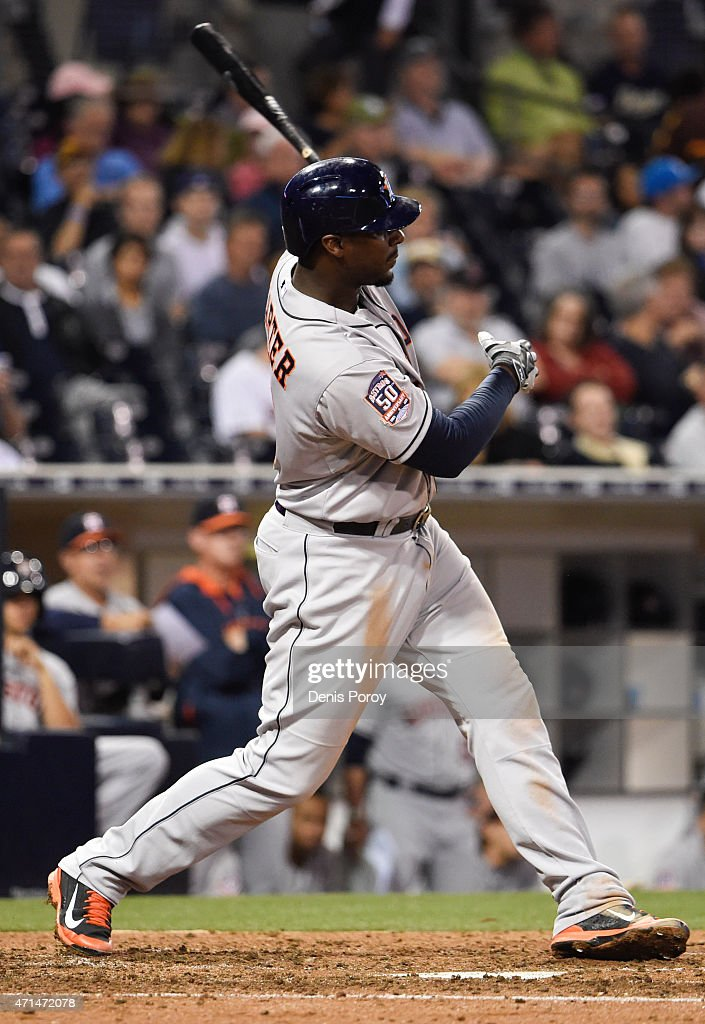 Houston Astros V San Diego Padres Photos And Images