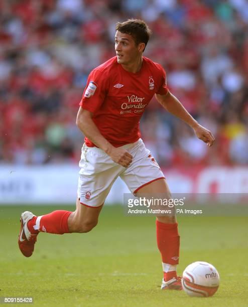 Chris Cohen Nottingham Forest