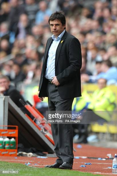 Chris Coleman Coventry City manager